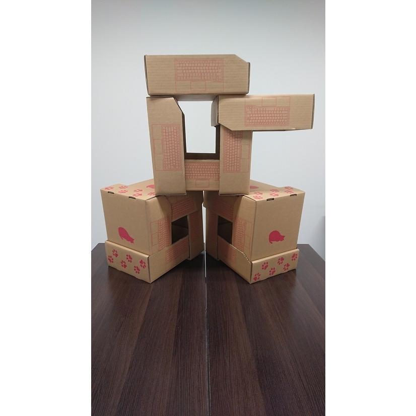 テレワーク支援! にゃんこBOX|kaihatsushigyo|17