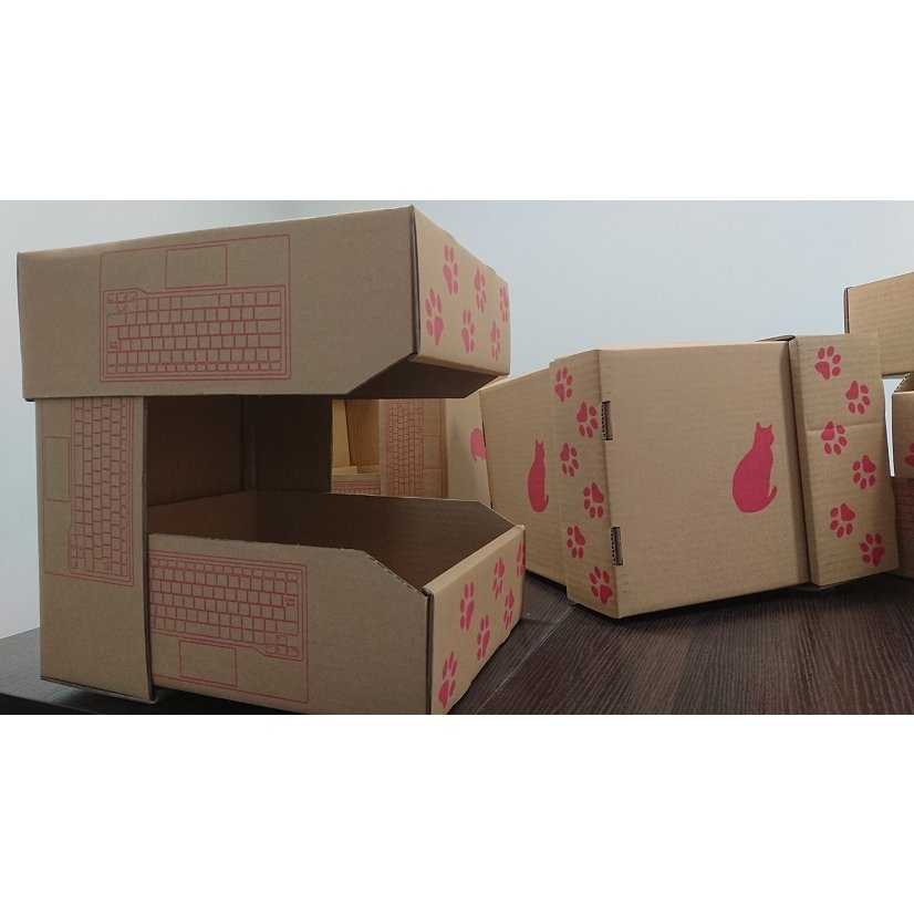 テレワーク支援! にゃんこBOX|kaihatsushigyo|18