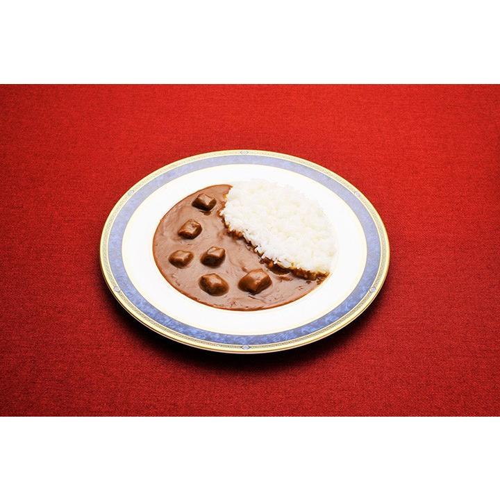 レトルト 食品 おかず 神戸開花亭 ビーフ カレー & 煮込み ハンバーグ レトルト ギフト ボックス 送料無料 一部地域は追加送料あり|kaikatei|02