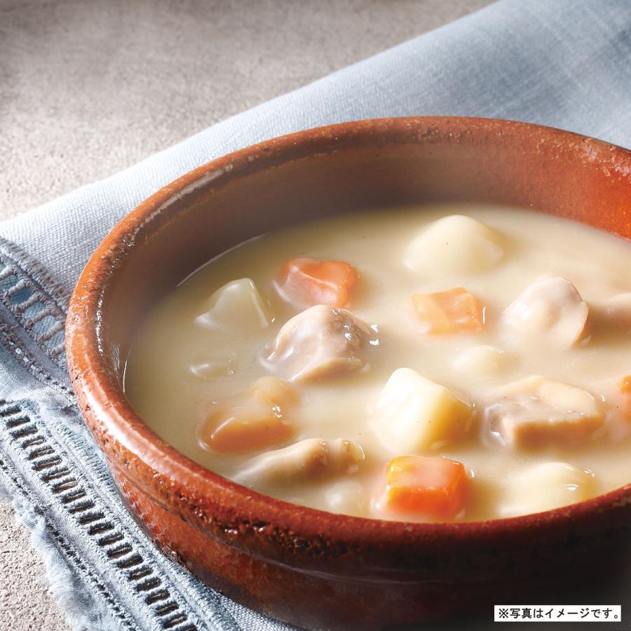 チキン クリームシチュー 1人前 190g 神戸開花亭 レトルト ポイント消化 のし・包装不可 kaikatei