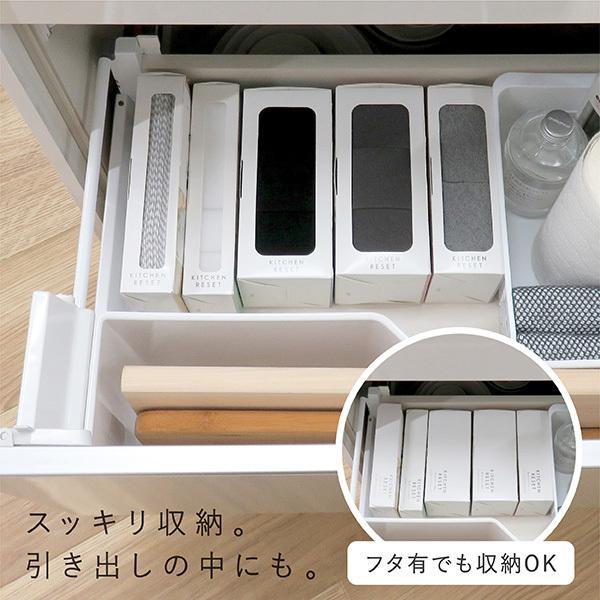 キッチンスポンジ ソフト 泡立ちタイプ 30枚入 食器洗いスポンジ 食器用スポンジ ソフトスポンジ ナイロン|kainan-zakka|11