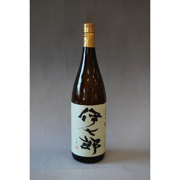 本格芋焼酎 伊七郎(いひちろう) 1.8L kairensakagura