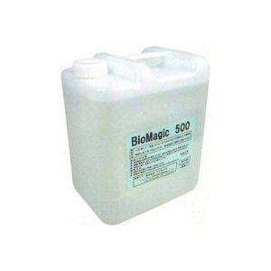 ダイネックス バイオマジック500 5L×4本/ケース   芝生の土壌改良剤! お得なケース購入·