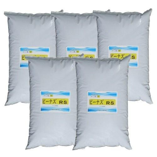 微生物製剤 ビーナスフェーバー RS 15kg×5袋 シーディング剤 【送料無料】