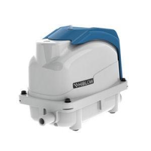 ハイブロー XP80 浄化槽用ブロア エアーポンプ ブロワ [屋外用] [吐出型] テクノ高槻