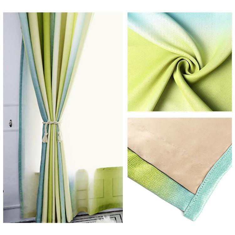 既製品 ドレープカーテン 遮光裏地付き カーテン かわいい 北欧 遮光カーテン 既製カーテン 子供部屋 幅100 丈135 丈178 丈200 西海岸 2枚組|kaitekihome|11