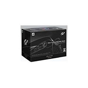 【送料無料】【中古】PSP「プレイステーション・ポータブル」 グランツーリスモ レーシングパック (PSPJ-30005)