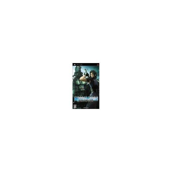 【送料無料】【中古】PSP クライシス コア−ファイナルファンタジーVII− プレイステーションポータブル|kaitoriheroes2