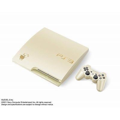 【訳あり】【送料無料】【中古】PS3 PlayStation 3 (160GB) NINOKUNI MAGICAL Edition (CEJH-10019) 二ノ国