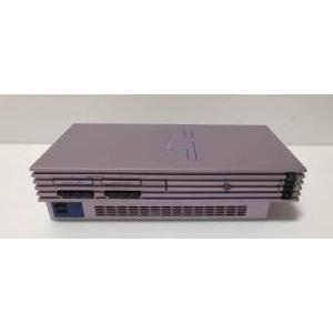 【欠品あり】【送料無料】【中古】PS2 SAKURA サクラ (SCPH-50000) 本体のみ (コントローラー、ケーブルなし)