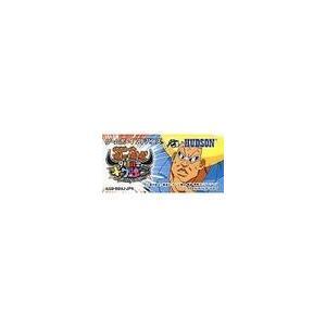 【送料無料】GBA ゲームボーイアドバンス ボボボーボ・ボーボボ 9極戦士ギャグ融合 (箱説付き)
