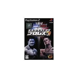 【送料無料】【中古】PS2 プレイステーション2 エキサイティングプロレス7 SMACKDOWN! VS. RAW 2006|kaitoriheroes