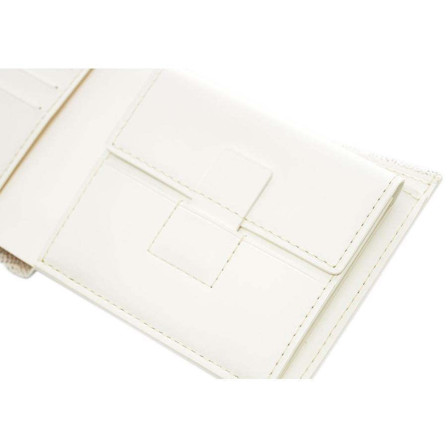 【わけあり】ゴヤール 財布 APM11050 GORARD メンズ 二つ折り小銭入れ付き財布 ST FLORENTIN ブロン ホワイト わけありセール kaitsukedoh 08