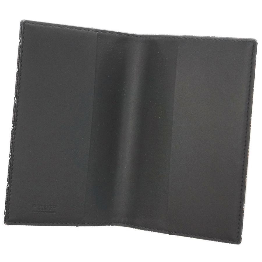ゴヤール 手帳カバー アドレスブック カバーのみ ノワールブラック CAMBONPMLTY01 アジェンダ kaitsukedoh 06