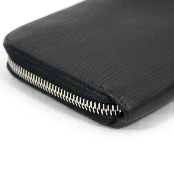 【中古】ルイヴィトン 財布 M60072 LOUIS VUITTON エピ LV ジッピー・ウォレット 旧型 ノワール YJL3423 kaitsukedoh 05