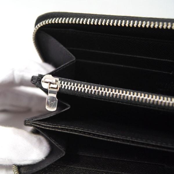 【中古】ルイヴィトン 財布 M60072 LOUIS VUITTON エピ LV ジッピー・ウォレット 旧型 ノワール YJL3423 kaitsukedoh 09