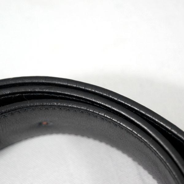 【中古】ルイヴィトン ベルト M9156U LOUIS VUITTON ダミエ・グラフィット LV サンチュール・ダミエプリント 40MM YJL3426|kaitsukedoh|08
