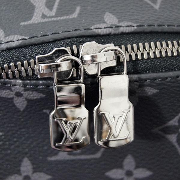 【中古 展示品】ルイヴィトン バッグ M43186 LOUIS VUITTON モノグラム・エクリプス メンズ アポロ バックパック YJL3507|kaitsukedoh|05