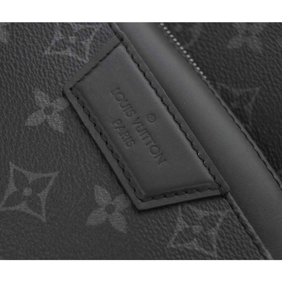 【中古 展示品】ルイヴィトン バッグ M43186 LOUIS VUITTON モノグラム・エクリプス メンズ アポロ バックパック YJL3507|kaitsukedoh|10
