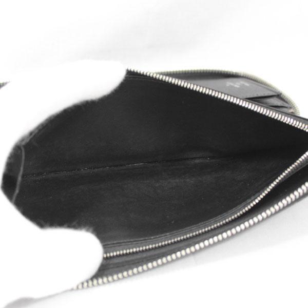 【中古】ルイヴィトン 財布 N63095 LOUIS VUITTON ダミエ・グラフィット LV ジッピーウォレット・ヴェルティカル ブラック YJL3741|kaitsukedoh|10