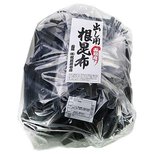 だし用根昆布(業務用・真昆布) 1kg/ だし昆布 北海道産 業務用|kajiwarakonbu|02