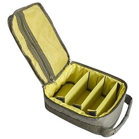 (新しい)釣りバッグ 釣り袋 釣具タックル タックルバッグ 多機能 釣り スプールケース リールケース 大容量 超靭性 防水 リール収納ケース リール kakastore 08