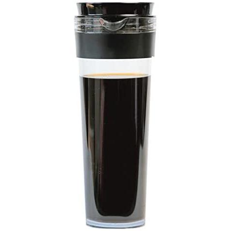 耐熱 冷水筒 水出し専用 コーヒージャグ 1.1L ブラック|kakastore|03