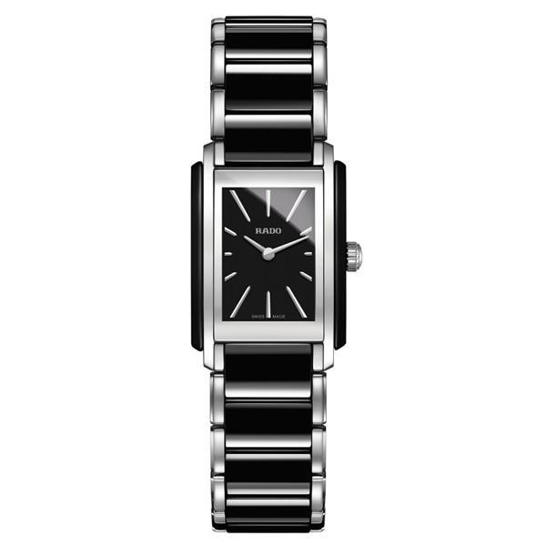 【即納】 ラドー RADO インテグラル ハイテクセラミック 腕時計 クォーツ R20223152 腕時計, ミウラグン d66fa7c6