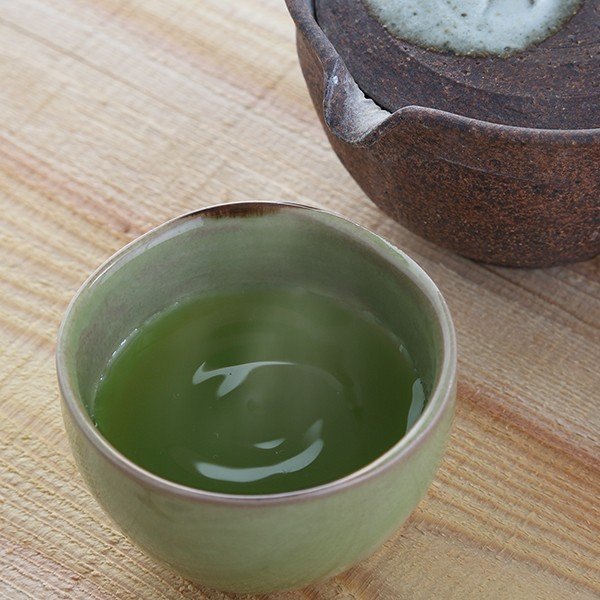 角田製茶 奥八女新茶 【レターパック可】|kakudaseicha|08