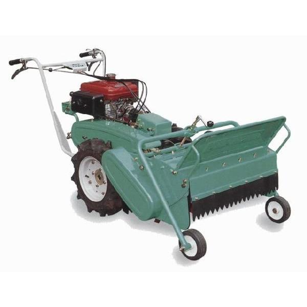 バロネス 草刈り機 HM72-R ハンマーナイフモア