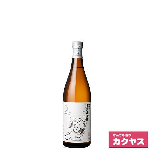 浦霞 禅 純米吟醸 箱入(宮城)国産米|kakuyasu