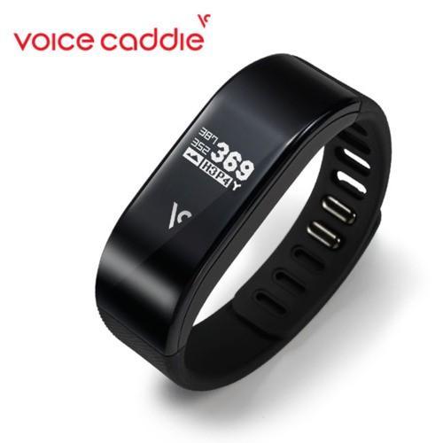 予約販売 voice caddie ボイスキャディー リストバンド型 高機能GPSゴルフナビ B1A, エッチングファクトリーハマ 4a5359ab