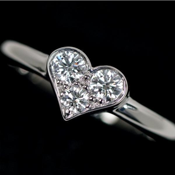 選ぶなら TIFFANY&Co. ティファニー ダイヤモンド センチメンタルハート ダイヤモンド 9.5号 Pt950 リング リング 9.5号, 女子力アップ研究所:d3a1f1e3 --- airmodconsu.dominiotemporario.com