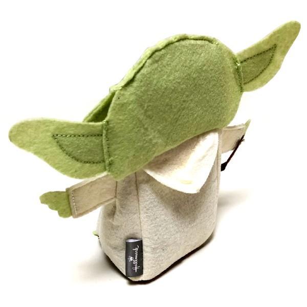 スター・ウォーズ|STAR WARS - ヨーダYoda|Yoda 携帯ホルダー/小物入れ|kaltz|04