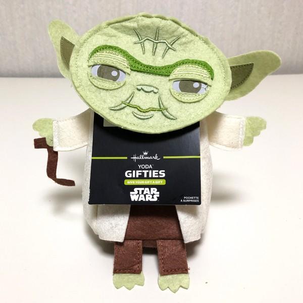スター・ウォーズ|STAR WARS - ヨーダYoda|Yoda 携帯ホルダー/小物入れ|kaltz|05