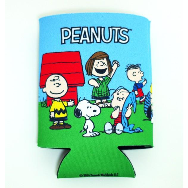 Peanuts / スヌーピー - SNOOPY CAST CAN COOLER / 缶クージー|kaltz|02