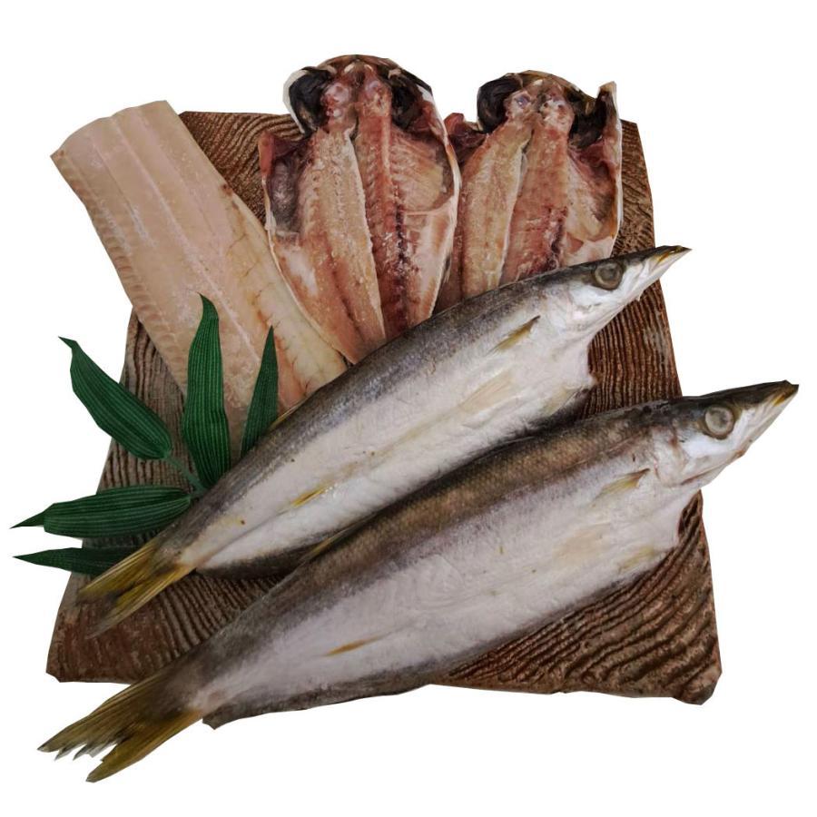 人気の3種ひものセット セールSALE%OFF ギフト 国産 無添加 干物セット えぼ鯛 かます あじ 詰め合わせ 超特価