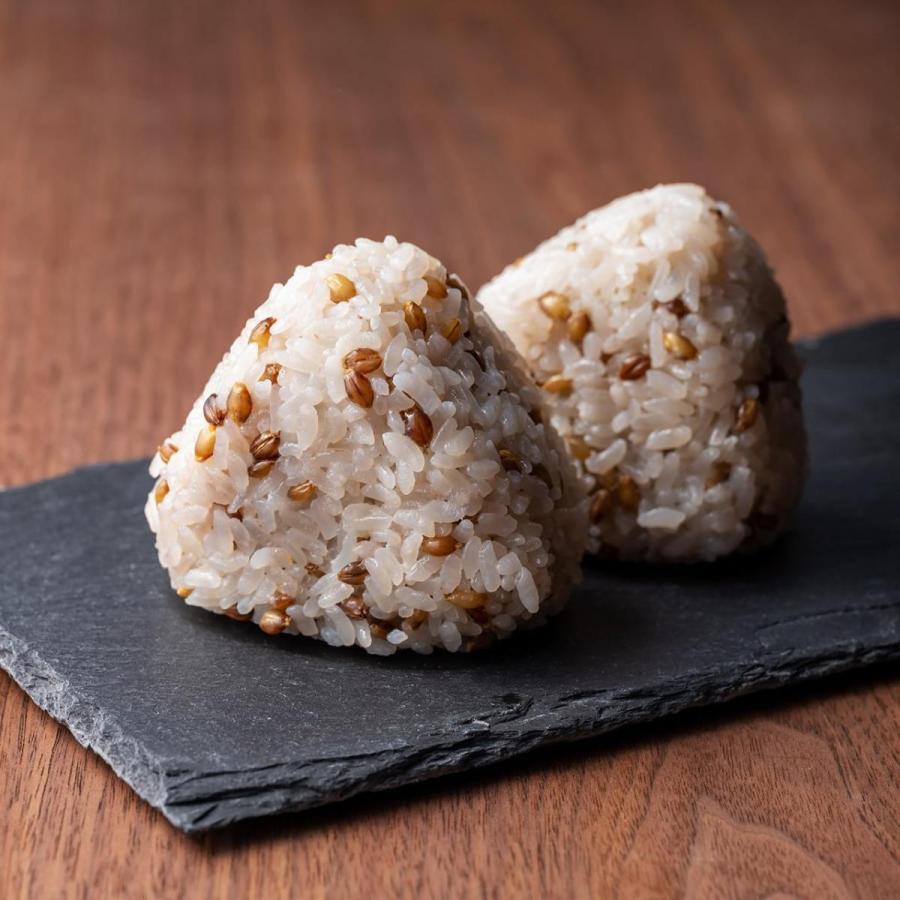 もち麦 1kg|kamei-noodle|05