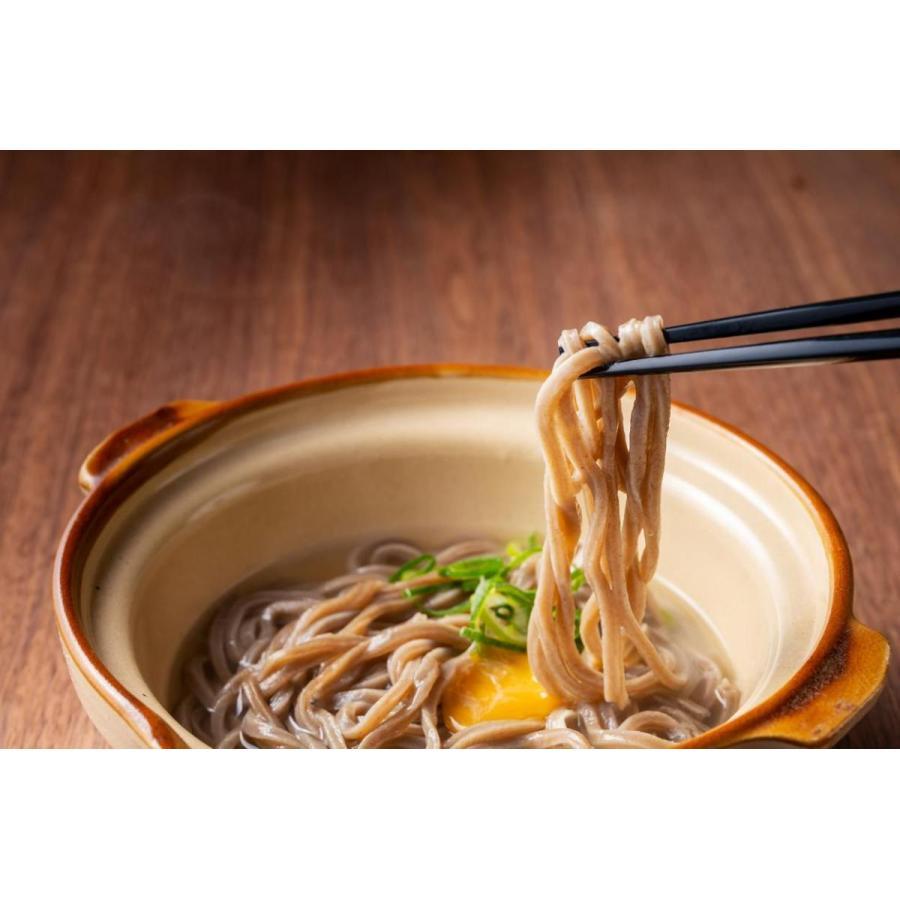 もち麦うどん 生麺 8食入り(つゆあり)|kamei-noodle|07