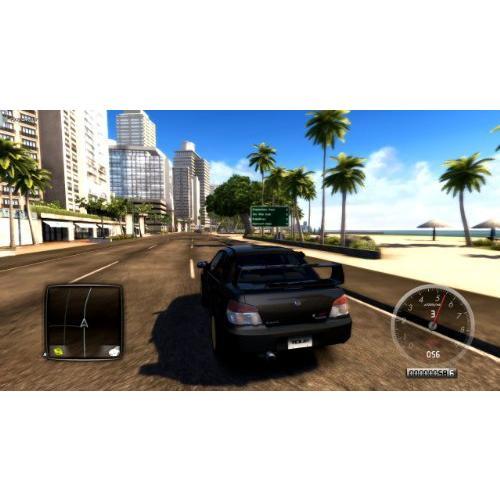 テストドライブ アンリミテッド2 - Xbox360 kameshop 03