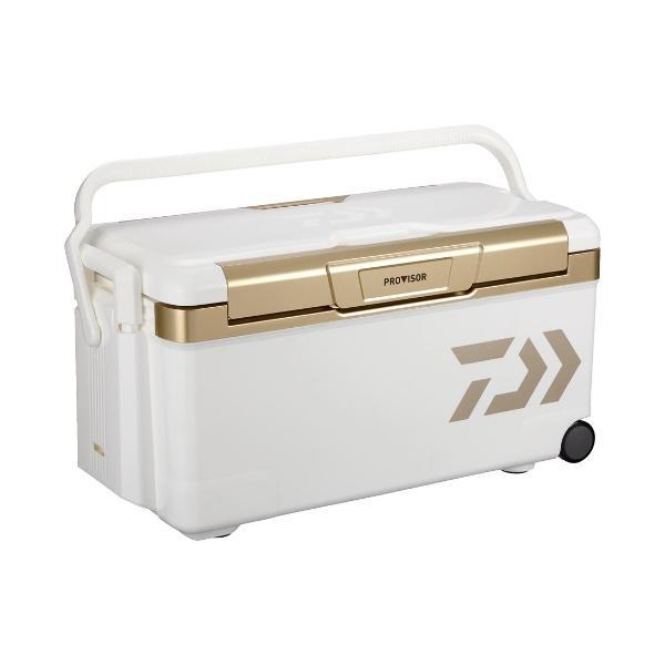 ダイワ プロバイザートランクHDII ZSS3500 ※ラッピング マーケティング ※ 90 ゴールド