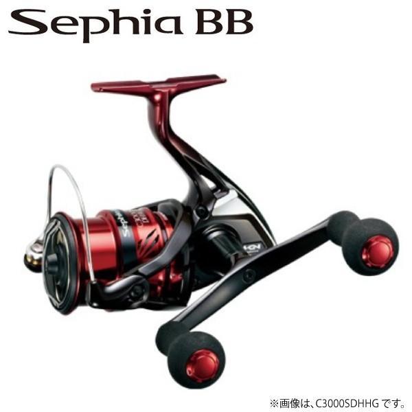 シマノ '18 セフィア BB C3000SDH [90] かめや釣具 - 通販 - PayPayモール