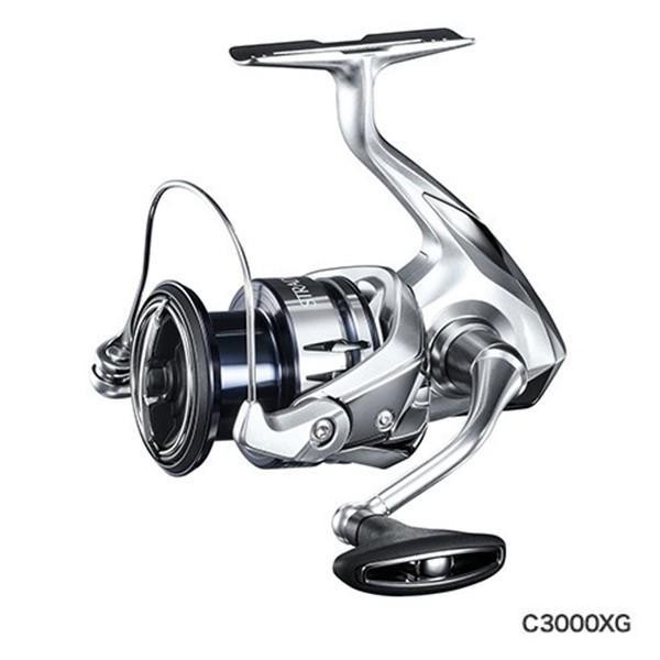 シマノ '19 ストラディック C3000XG [90] かめや釣具 - 通販 - PayPayモール
