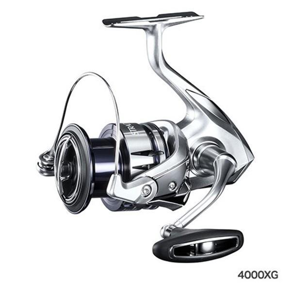 シマノ '19 ストラディック 4000XG 汎用 [90] かめや釣具 - 通販 - PayPayモール