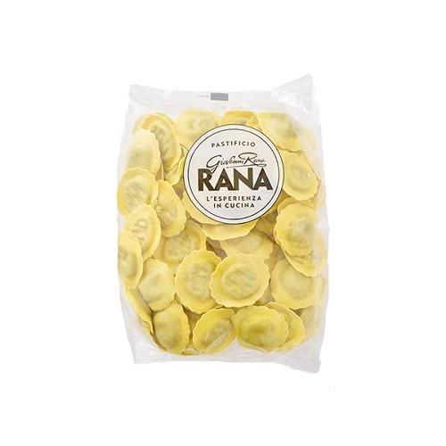 冷凍 RANA社 ラビオリ 信用 お見舞い ポルチーニ マッシュルーム 1kg イタリア パスタ ※こちらの商品は5営業日以内の出荷となります 簡単 ラーナ