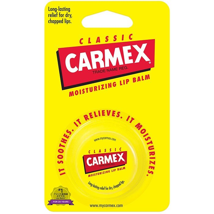 リップバーム カーメックス CARMEX クラシック 7.5g kamibako2009 02