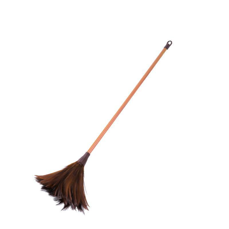 神棚 神具 信頼 掃除 天然毛 箒 掃除用具 毛バタキ 日本 はたき