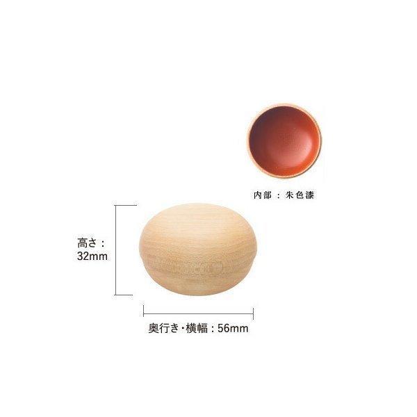 水玉 ナチュラル 神棚の里 【かみさまのたな】 3.2×5.6×-cm