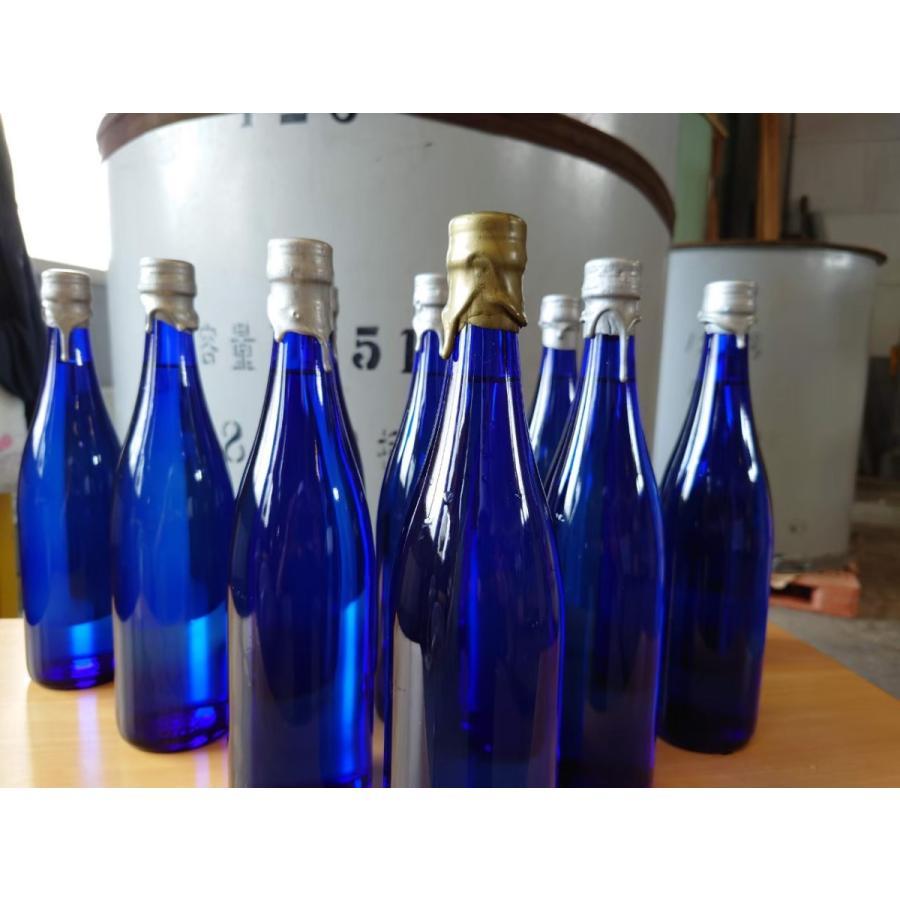牡蠣と共に育つ酒2021(純米吟醸海中熟成酒1本+寄島産殻付牡蠣約1kg) 【12月下旬頃から蔵出し開始!】|kamikokoro|05