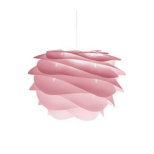 ペンダントライト 1灯 - カルミナ ミニ - Carmina mini ベビーローズ(ホワイトコード) 電球別売 VITA デンマーク E